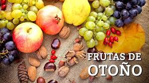 Resultado de imagen de dibujos de las frutas típicas del otoño para niños de uvas