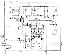 Telefunken partner spezial universal am fm portable stereo car lifier wiring diagram installation bipolar