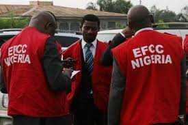 Group petition EFCC over NASS alleged misappropriation of aides' pay