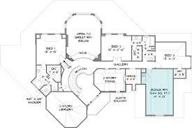 builder house plans. Second Floor Plan Image Of Stone Pond House Builder Plans