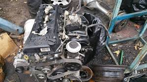 Toyota Hiace Gas 1TR Engine – Jamaican Classifieds