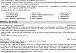 Wedding Planner Resume From Event Proposal Sample Event Planning