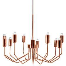 olbia copper chandelier copper chandelier lighting n4