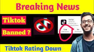 YouTube VS Tiktok - tiktok rating ...