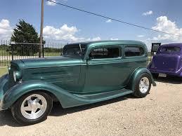 Chevrolet Street Rod Chopped for sale in Greenville, TX 75402