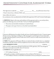 Best Sales Representative Agreement Independent Contractor Image ...