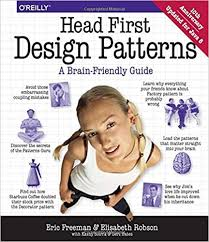 Head First Design Patterns Pdf