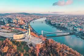 Budapest Sehenswürdigkeiten - Attraktionen in Ungarns Hauptstadt