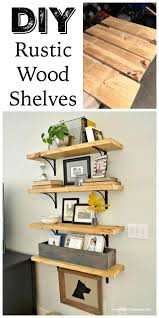 rustic shelving unit wll nd disply fvorite decortis industrial units corner shelf wood and metal