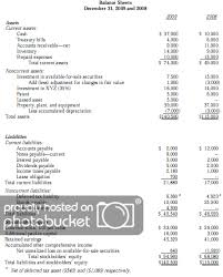 Preparing Cash Flow Statement In Detail Accounting Financial Tax