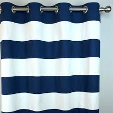 full image for navy blue and white horizontal striped curtains uk navy blue and white curtains