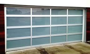 modern garage door cost glass garage doors cost popular of modern glass garage doors with interesting