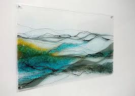 melt designs uk original glass art