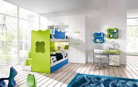 Kinderzimmer GRÜN - 40 Gestaltungsideen für Kinderzimmer - fresHouse