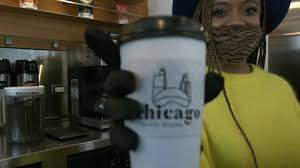 See, they don't just offer their own brand of teas, but they also have a unique and. Black Owned Coffee Shops Chicago French Press Everybody S Busy Are Changing The Face Of The Industry Abc7 Chicago
