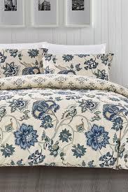 california design den by nmkmille cream duvet cover set king