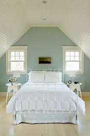 Serene Bedroom Serene Bedrooms Featuring Blue Painted Walls Daniela Pluviati