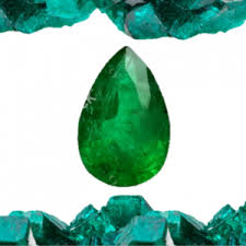 Emerald Gem Color Chart What Is My Emerald Worth