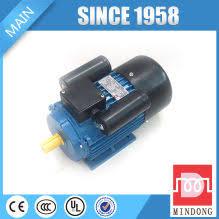 Motor Sanhe Electrical Fujian Co Ltd page 1