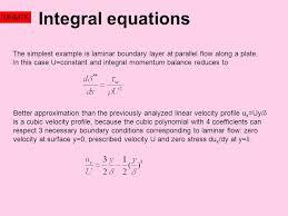 integral equations mhmt6