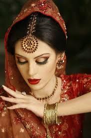 makeup indian bridal