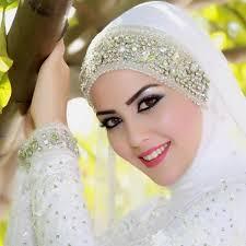 arabic makeup with hijab