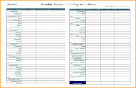 Business Plan Excel Spreadsheet Template Free Business Plan Template