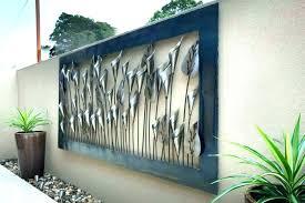 outdoor metal sun wall art charming decor arts large extra