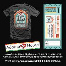 mibf tickets a shirt raffle the adarna house blog mibf 2015 tickets a shirt raffle
