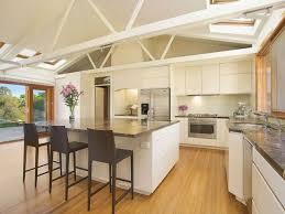 Diy White Kitchen Cabinets White Herringebone Ceramic Backsplashes Tiled White Kitchen