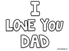 Small Picture Happy Fathers Day cars coloring page Fathers Day Pinterest
