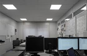 office lighting fixtures. led office lighting at skylogic in turin italy 1 feature fixtures