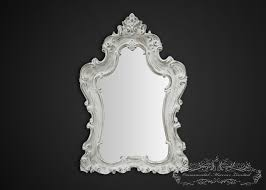 vallerie extra large shabby chic mirror with large shabby chic photo frames