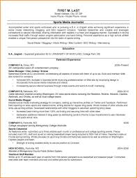 Graduate Resume 100 college graduate resume examples Ledger Review 51
