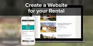 how to make a free how to create a free website for your rental property
