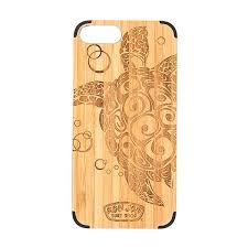 ron jon iphone 7 8 plus sea turtle wooden case s ee477 fd7fb