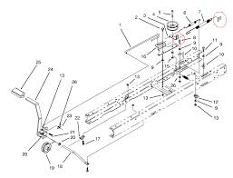 toro wheel horse wiring diagram wirdig toro wheel horse belt diagram riding lawn mower wiring