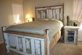 glamorous how to make a headboard out of door making an old old door headboards