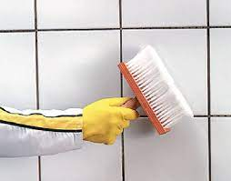 Selecione a imagem do piso: Como Rejuntar Pisos E Revestimentos E Obter Juntas Resistentes A Fungos Faceis De Limpar E Lisinhas