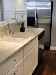 Care Of Granite Kitchen Countertops How To Care For Solid Surface Countertops Diy