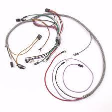 cub loboy 154 complete wire harness (starter generator) the Kohler Starter Generator Wiring Diagram at Cub 154 Starter Generator Wiring Diagram