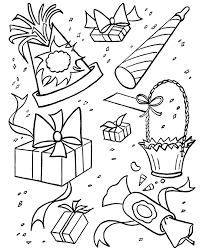 Find a printable like printable birthday invitations and much more. Printable Birthday Pictures Coloring Home