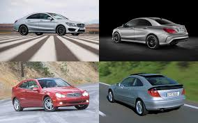 Not only is the cla the worst performing mercedes in the survey, deputy auto editor jon linkov told business insider. Been Down This Road Before 2014 Mercedes Cla250 Vs 2002 C230 Coupe