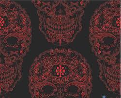 Skull Wallpaper For Bedroom Gothic Bedroom Wallpaper Gothic Bedroom Wallpaper Images About