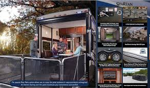 Small Picture Prime Time Manufacturing Towables Fifth Wheels Travel Trailers