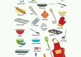 kitchen utensils list. Kitchen Utensils List New Vocabulary Pinterest L