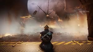 Destiny 2 video game review ...