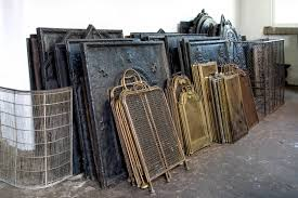 delightful ideas antique fireplace screen screens for at 1stdibs