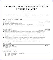 Sample Resume For Customer Service New Retail Customer Service Resume Sample Resume Retail Customer Service