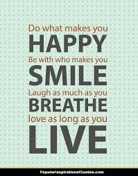 Live Happy Quotes
